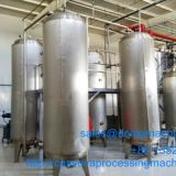 High fructose corn syrup manufacturing machine fructose production line