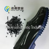100% raw material PVC pallets/granules/particles for shoes