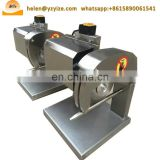 Factory supply home use manual poultry meat cutting machine price