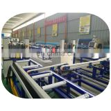 PA Aluminium Thermal break assembly crimping equipments for extrusion factory_for aluminium profiles