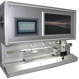 Laser Bonding Machine For Plastic Medical Balloon Catheter