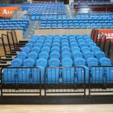 Grandstand Retractable Telescopic Tribunes stadium seat