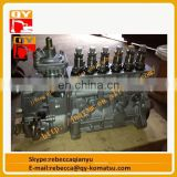 PC300-7 diesel fuel injection pump made in China