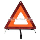 Modern Crazy Selling triangle warning sign for car and bus