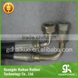 Carbon Steel Parker hydraulic fitting