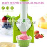 Best Home Use Fruit Ice Cream Maker