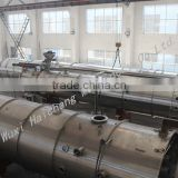 Vacuum Liquid Continuous Dryer For Epoxy resin