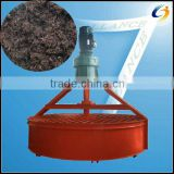 chemical equipment high efficient powder disc mixer