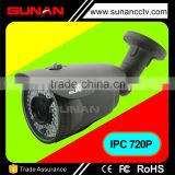High quality 2.8-12mm varifocal lens 60meters ir distance 1.3mp 960p network ip new model cctv camera