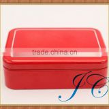 Portable mini metal storage box, professional pill case