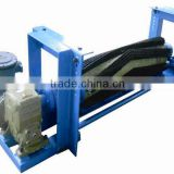abrasive nylon Brush Belt Conveyor Cleaner /Sweeper, Brush Belt Cleaner for Conveyor