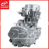 KAVAKI Motorcycle Engine 250cc Water Cooled Engine China Factory Direct Sale