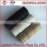 eco friendly 1 ply jute twine fiber