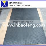 stable cow rubber mat cow equipment
