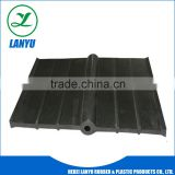 Good expanding Waterstop strip /water stop/rubber waterproofing material for construction