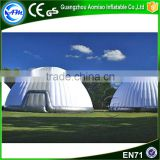 chinese manufacturers inflatable dome tent luxury safari tent for sale