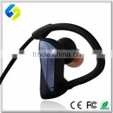 Newest Sport Headphones Noise Cancelling bluetooth headset neckband                                                                                                         Supplier's Choice