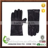 summer driving Lambskin leather motorcycle Moto Gloves
