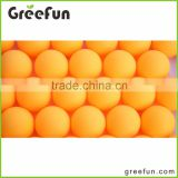Custom New Top Quality Ping Pong Ball Wholesale Table Tennis Pingpong Balls