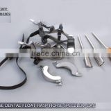 Equine Dental Kit Set Speculum Horse Mouth Gag