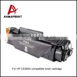 Anmaprint Cartridge CE285A (85A) toner cartridge compatible for HP Laserjet 1130MFP/1132MFP/1136MFP/1210MFP/1212NF
