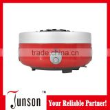 Fan Motor Charcoal Barbecue Grill/Smokeless Korean BBQ Grill/Indoor Charcoal Barbecue Oven
