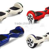 Different size Scooter electric mobility scooter promotion smart hoverboard lamborghini design