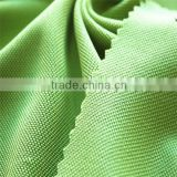 Coolmax eyelet fabric 100% polyester dry fit mesh sport dry fit fabric for sportswear t-shirt football wear