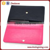 factory price cheap leather laptop sleeve bag quilted 2015 new custom design laptop sleeve desimon
