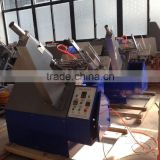 cake liner baking paper tray making machine , china special and top manufacture