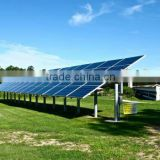 10KW solar and wind power hybrid system for South Africa use