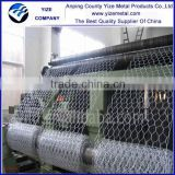 Gabions Application gabion mesh Stainless steel wire mesh for stone wire mesh gabion cages