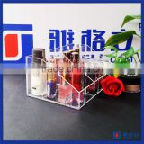 Cosmetic Products Display Stand,Acrylic Cosmetic Display Stand,makeup cosmetic display stand