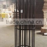 2016 European new style meatl iron tree guards
