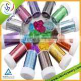 2015 new product non-toxic eco-friendly wholesale glitter                                                                         Quality Choice
