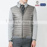 ltra Light Thin Japan Impact 90% down 10% Feather Duck Goose Foldable Down Jacket Men