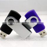 Stock Products Status and USB 2.0 Interface wholesale custom branded logo printing 8GB swivel Type usb flash drive