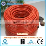 Weight 6.3kg/roll length 50m pvc flexible gas hose pipe,air hose,pvc hose                                                                         Quality Choice