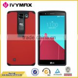 Cell phone covers for girls dual layer air cushion hard plastic protective case for LG G4mini                                                                                                         Supplier's Choice