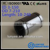 LM12UU ball bearing linear