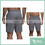 soft fabric both side pocket zipper pocket beach shorts mens sports shorts wholesale blank sweat shorts