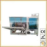 New condition electric driven wood packing material side load automatic cartoner machine