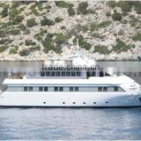 33M Long Diesel Used Passenger Catamaran