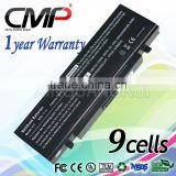 CMP 11.1V 7800mAh 9cells Laptop Batteries for SAMSUNG R39 R40 R45 R65 R70 AA-PB2NC6B notebook Li-ion battery