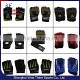 Outdoor Sports Fingerless Military Tactical Airsoft Hunting Cycling Bike Gloves Half Finger Gloves