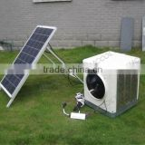 Low Cost! Cheap! Africa & Middle East New Product for 2013!!! DC Solar Power Solar Air Conditioner