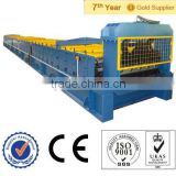 double layer steel trusses wall roof panel cold roll forming machin