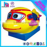 china supplier children playground coin operated kiddie cars made in china