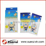 Disposable Baby Fever Ice Cooling Gel Patch