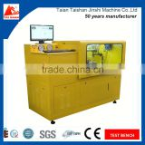 Common rail auto electrical test bench for injection pump repair and maintenance from China